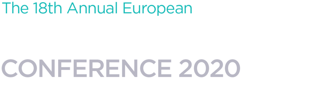 financial services conference logo