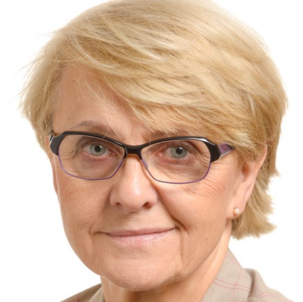 Danuta Maria HUBNER - 8th Parliamentary term