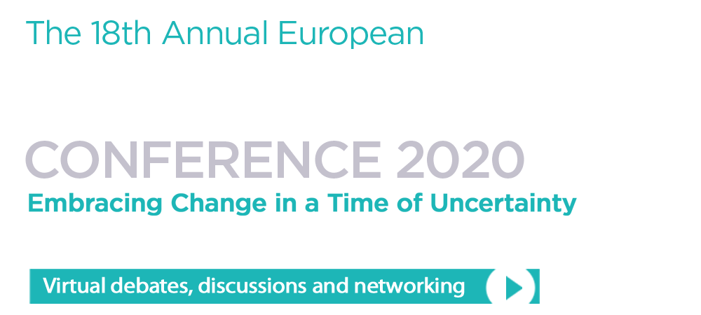 18th Annual European Financial Services Conference Brussels 2020